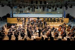 Thessaloniki State Symphony Orchestra